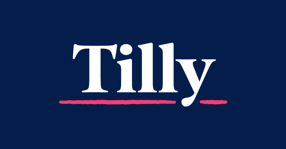 """Featured image for """"Tilly Design Review"""""""